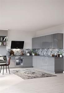 Carte Grise Au Deux Noms : quelle couleur de mur pour une cuisine grise nos id es blog but ~ Medecine-chirurgie-esthetiques.com Avis de Voitures