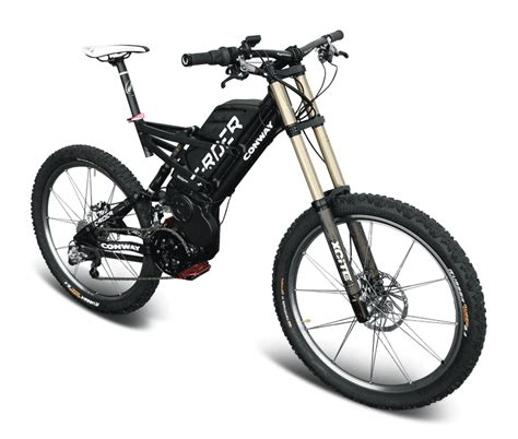 elektro 6000 watt conway e rider electric mountain bicycle 6000 mountain bikes fahrr 228 der autos
