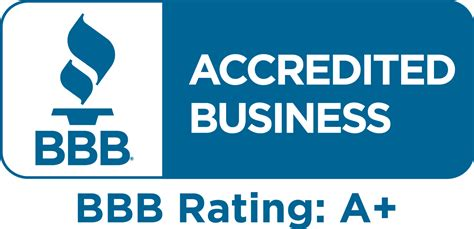 commerce bureau source earns an a rating from the bbb source