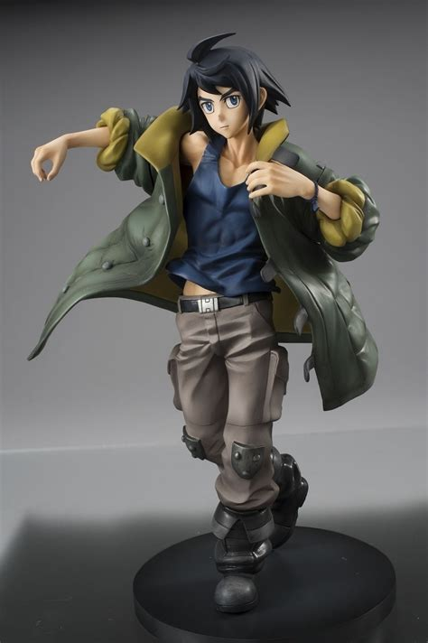 G.E.M. Series Gundam: IBO Mikazuki Augus   Tokyo Otaku