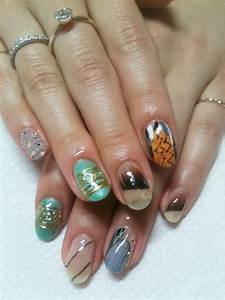 cool nail designs for