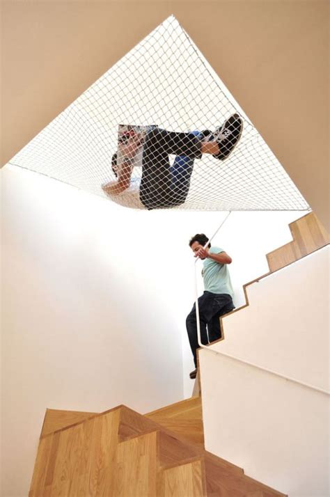 indoor hammock bed hammock floors taking relaxation to a whole new level