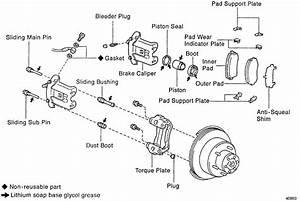 2009 Toyota Prius Parts Diagram