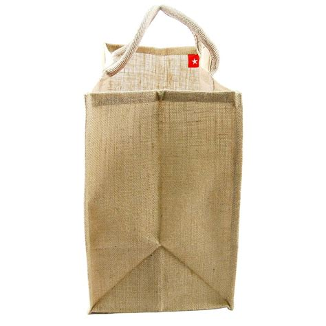 jute color buy customizable color jute jute bags greenhandle