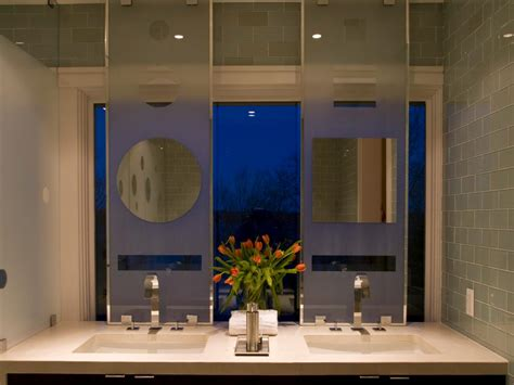 beautiful bathroom mirrors 10 beautiful bathroom mirrors bathroom ideas designs hgtv