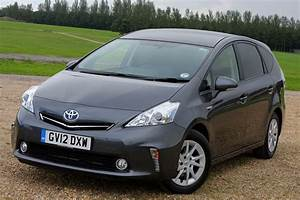 Toyota Prius Versions : toyota prius plus from 2012 used prices parkers ~ Medecine-chirurgie-esthetiques.com Avis de Voitures