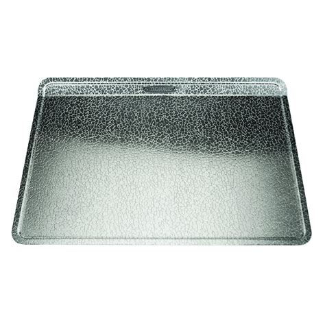 cookie sheet doughmakers aluminum sheets grand baking grade pan cookies commercial kitchen pattern amazon pebble rated bake resistant tools favorite