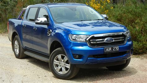 ford ranger xlt  review carsguide