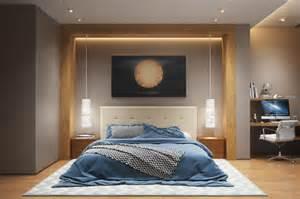 Examples of Lamps in Bedrooms