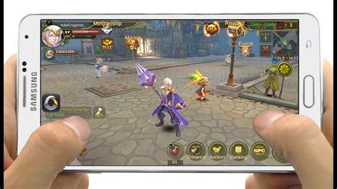 I hay muchos juegos de rpg fuera de línea disponibles en internet. 10 Mejores Juegos Nuevos RPG para Android 2014 - YouTube