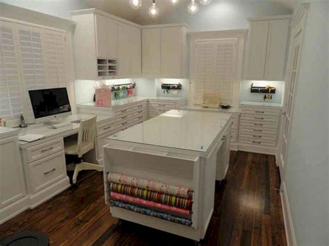 Home Office Craft Room Ideas (home Office Craft Room Ideas
