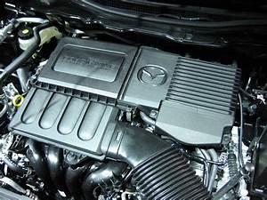 Mazda Z Engine