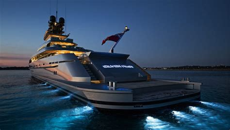 The 10 Fastest Superyachts in the World