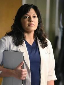 Grey's Anatomy star Sara Ramirez quitting show after 10 ...