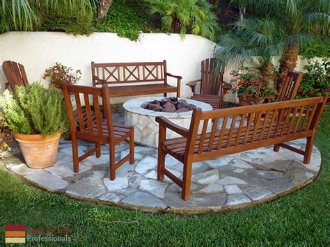 teak outdoor furniture care san diego orange county