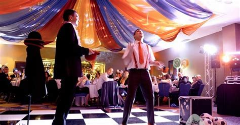 office christmas party company goes bust leaving hundreds