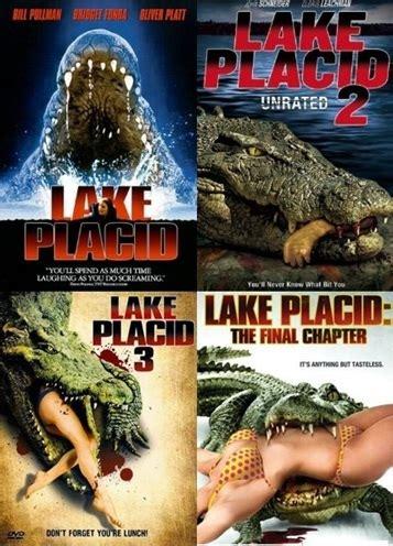 lake placid film tv tropes