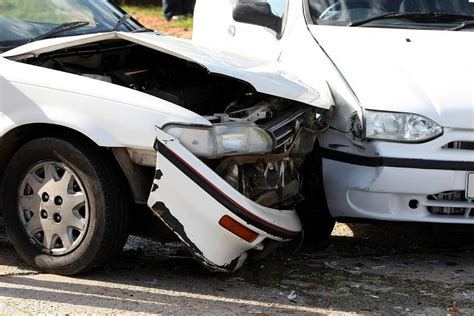 The Different Types Of Car Accidents
