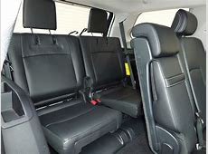 Toyota 4runner 2014 Interior 3rd Row image #250
