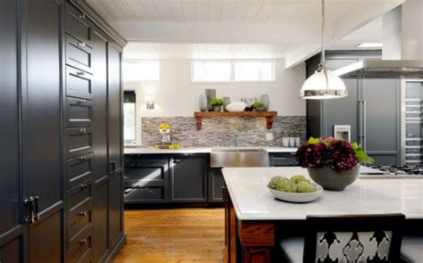 timeless kitchen cabinet colors 5 popular kitchen cabinet colors and paint ideas 6244