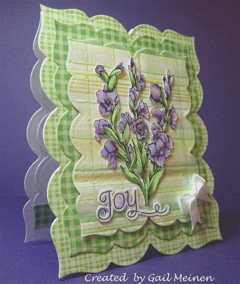 pop paper scissors paper crafts flower cards poppy cards