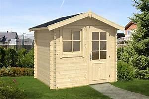 Kleines Gerätehaus Holz : kleines holz gartenhaus qm94 hitoiro ~ Michelbontemps.com Haus und Dekorationen