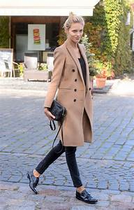 Anja Rubik Does Perfect Model-Off-Duty Style with a Little Gucci Bag - PurseBlog