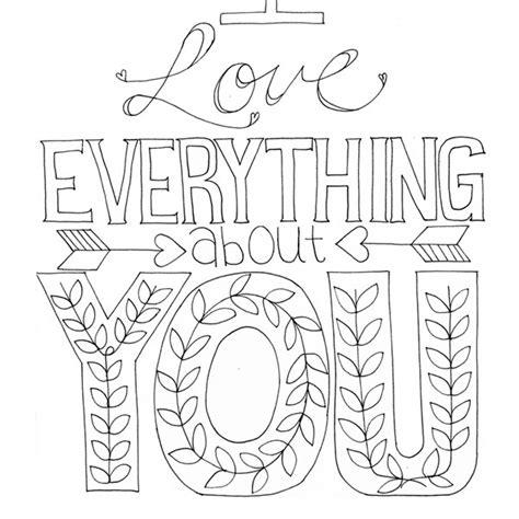 love    enlightened coloring