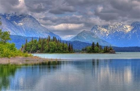 The Firsttimer's Guide To Cruising In Alaska Huffpost