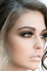 wedding makeup 10 seriously chic wedding makeup ideas from hairstyles nail and fashion
