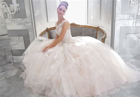 Massima Wedding Dress