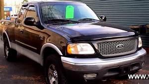 1999 Ford F-150 Xlt Extended Cab 4wd 4dr V8 At