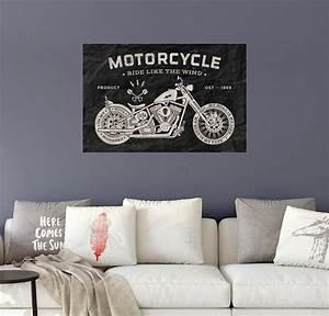 Motorrad Online Kaufen : posterlounge wandbild motorrad online kaufen otto ~ Jslefanu.com Haus und Dekorationen