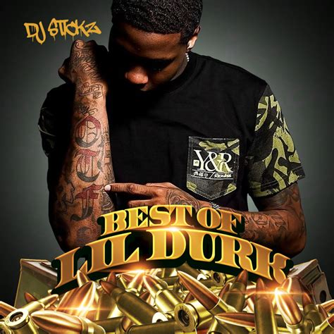 durk lil album mixtape albums tweet hosted spinrilla mixtapes