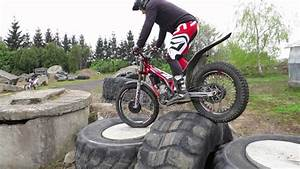 Trial Gasgas 2017 New Factory    300 Racing Gas Gas Review
