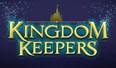 Is A 'Kingdom Keepers' Series in the Works for Disney+ ...