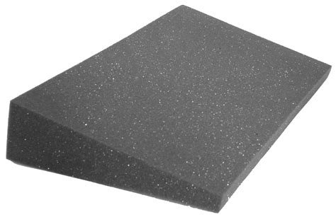 Wedge Cusion by Stress Wedge Cushion Standard Size For 155 Lbs
