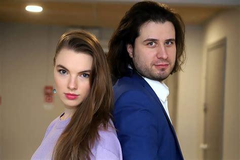 Mūziķi Andrejs Osokins un Katrīna Gupalo - pāris dzīvē un ...