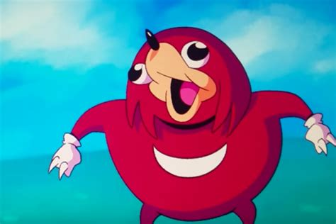 How To Get The Ugandan Knuckles Meme Filter On Snapchat