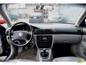 2003 Volkswagen Passat Gls Wagon Dashboard Photos