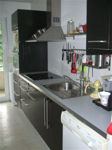 cuisine ikea noir cuisine nexus noir ikea
