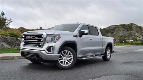 2019 Gmc Review by 2019 Gmc At4 Satin Steel Metallic Gmc Review