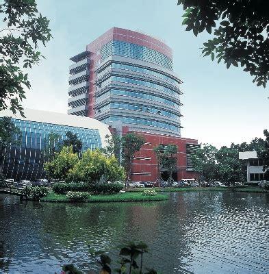 athit urairat building rangsit university alpolic