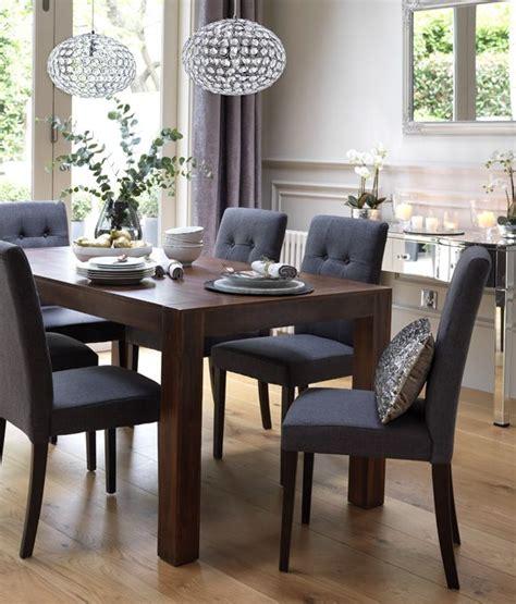 home dining inspiration ideas dining room  dark wood