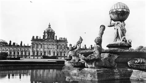 The Stately Homes of Yorkshire - from Castle Howard to ...