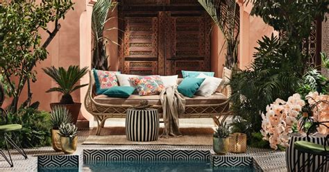 Summer 2019 Hm Home Collection by H M Home S Summer 2019 Collection Is Made For Opalhouse Fans