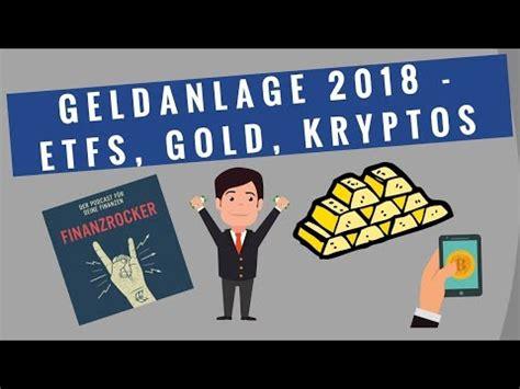 riester 2018 änderungen geldanlage 2018 etfs bitcoin riester und gold mit zinnecker finanztip