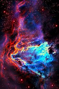 Galaxies, Galaxy painting and Universe on Pinterest