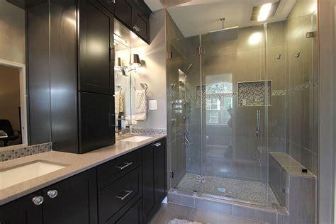 fairfax va bathroom remodel  ramcom kitchen bath