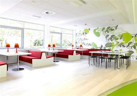corporate interior design providing the right office interior design for your